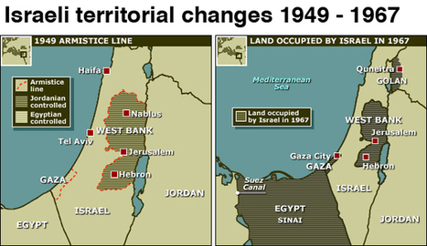 40 Maps That Explain The Middle East | ELT (mostly) Articles Worth Reading | Scoop.it