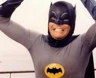Bring Back Doofus Batman | Police Problems and Policy | Scoop.it