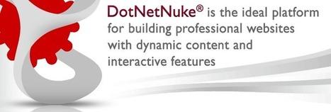 Daftar Backlink Profile DotNetNuke Corporation ~ Seo Newbie | Komputer | Scoop.it
