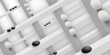 Première défaite d'un professionnel du go contre une intelligence artificielle | Wakefulness | Scoop.it
