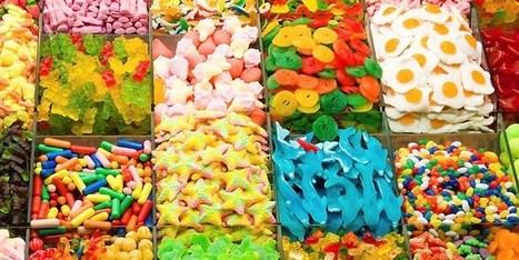 Socker-app ska främja barns hälsa | eHälsoinstitutet | Scoop.it