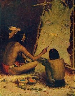 How Would American Indians Teach US History? | American Indian Studies | Scoop.it