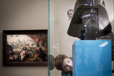 Musées : comment accrocher le jeune public | Clic France | Scoop.it