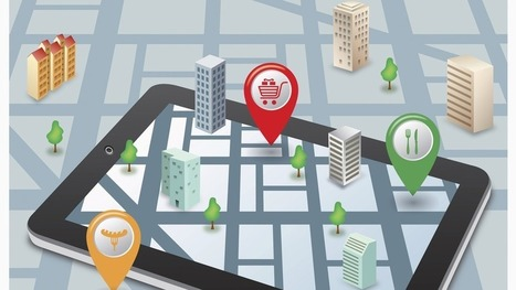 Why location-based emails are important for your brand | Social media | Scoop.it