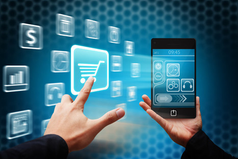 How mobile commerce is changing customerservice | Mobile Technology | Scoop.it