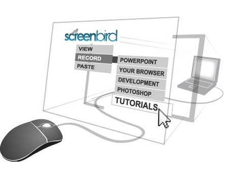 Screenbird | Teaching | Scoop.it