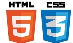 Build a website: Introduction to HTML5 and CSS3: A masterclass for teams - The Guardian | HTML5 News | Scoop.it