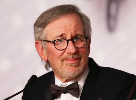 Spielberg: Movie Industry 'Implosion' Imminent | On Hollywood Film Industry | Scoop.it