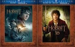 Critique du DVD/Blue Ray : The Hobbit un voyage inattendu | Mon avis mes critiques | Scoop.it