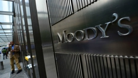 Moody's Downgrades Four African Economies on Oil Concerns@investorseurope | Africa : Commodity Bridgehead to Asia | Scoop.it