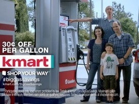 Kmart ads: Company behind 'Ship my pants' releases 'Big gas savings ... - 10News | Coupons Deals and Savings | Scoop.it
