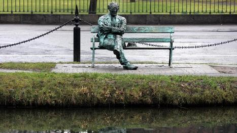 Charting a map of Dublin in verse - Irish Times | The Irish Literary Times | Scoop.it