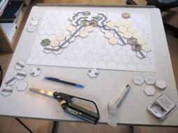 Serious games : ils ne sont pas que numériques ! | Innovation pédagogique MOOC et cie | Scoop.it