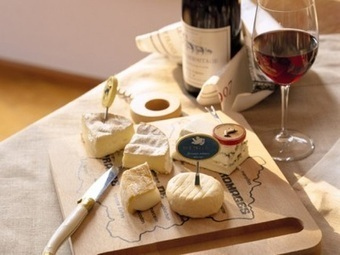 After Work Vins et fromages 2014 | Coworking  Mérignac  Bordeaux | Scoop.it
