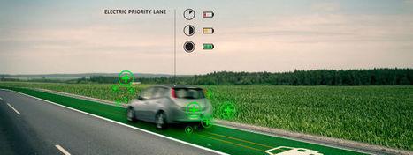 Dall'Olanda l'autostrada del futuro a risparmio energetico | marta | Scoop.it