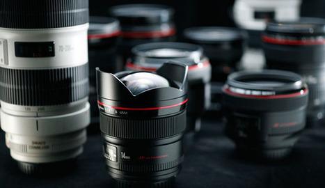 Top 5 Ways to Shoot Stronger Videos | SocialMediaDesign | Scoop.it