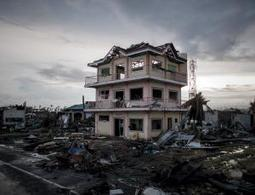 Social media helps aid efforts after typhoon Haiyan - environment - 12 November 2013 - New Scientist | Digital marketing | Scoop.it