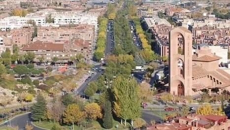 Pozuelo, la ciudad más rica y Torrevieja registra la renta más baja | Ordenación del Territorio | Scoop.it