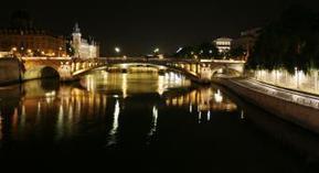 5 bonnes raisons de sortir Rive Gauche... ou Rive Droite ! | infos générales | Scoop.it