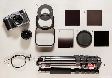 Small Camera, Big Vistas - My Fujifilm X100s Landscape Photography Kit | Fuji X | Scoop.it