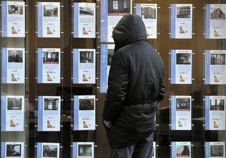 Les agences immobilières confrontées à l'arrivée des mandataires et internet | Immobilier | Scoop.it