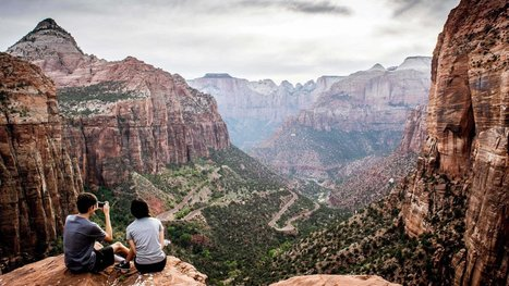 Celebrate National Park Centennial With a Project | Education Today and Tomorrow | Scoop.it