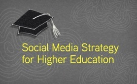 7 Approaches to Social Media Engagement for Higher Education « Radian6 - eBook | TEFL & Ed Tech | Scoop.it