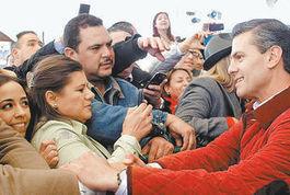 El Pacto busca consenso, no unanimidad: Peña | Liderazgo político | Scoop.it