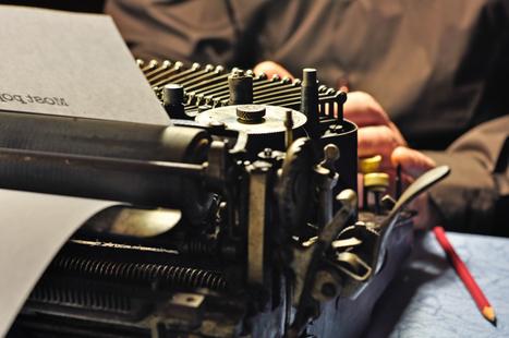 The 6 (Minimum) Steps to Revising Your Manuscript   Litteris   Scoop.it