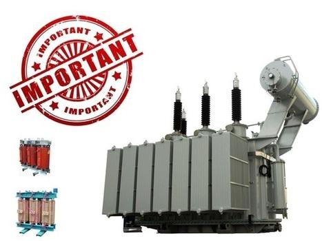 Careful things of 11KV transformers installation | Industrial Transformer | Scoop.it
