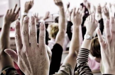 La participación como premisa para la igualdad | Ncuentra | Begirada feminista | Scoop.it