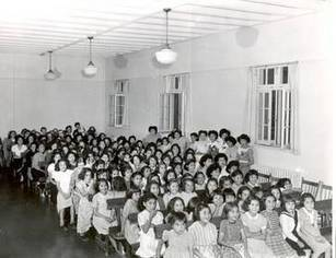 The Residential School System | Residential Schools in Canada | Scoop.it