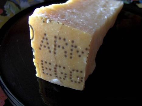 Parmesan  : plus de 1.100 000 meules au-delà des frontières ! | The Voice of Cheese | Scoop.it