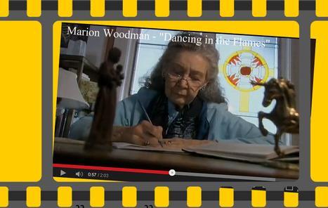 "Marion Woodman - ""Dancing in the Flames"" - e-jungian.com 