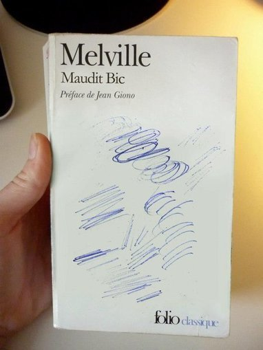 Top 20 des livres détournés de Clémentine Mélois | Médiathèques & numérique | Scoop.it