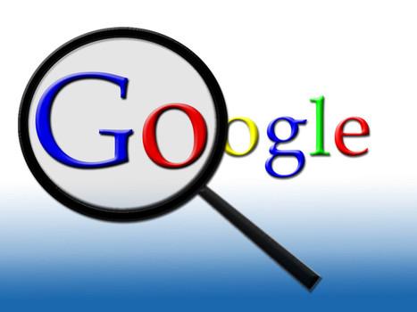 Google : droit à l'oubli, un souci pour Google   Valérie Verpoest - Reputation VIP   Scoop.it