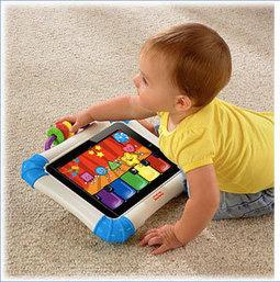 iPad- en iPhone-behuizingen voor kinderen | Computer Idee | Bachelorproef Ipad Ticha | Scoop.it