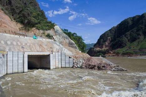 Colombia / Diputada denuncia 'estudios secretos' para nuevas hidroeléctricas | MOVUS | Scoop.it