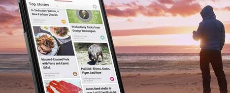 Rilasciata la versione finale di Opera per Android - Everyeye.it | News catturate dal web | Scoop.it