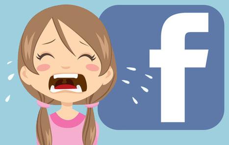 Perché i post sulla tua pagina Facebook hanno poca visibilità? | Facebook Daily | Scoop.it