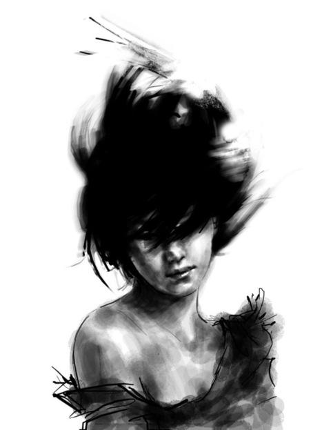 Rola Chang, aka Jungshan | Artistes et Créateurs | Scoop.it