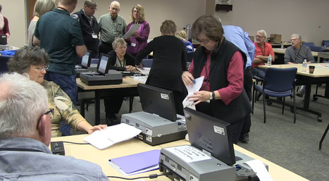 First Day Of Wisconsin Recount Nets Hillary… Only One Vote - Patriot Tribune | Conservative Politics | Scoop.it