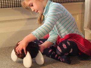 Un jouet conçu pour les enfants autistes   Consommation et jeunes enfants   Yoopa.ca   Annaba.Autisme   Scoop.it