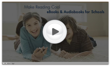 OverDrive – School Download Library | Learning Commons - 21st Century Libraries in K-12 schools | Scoop.it