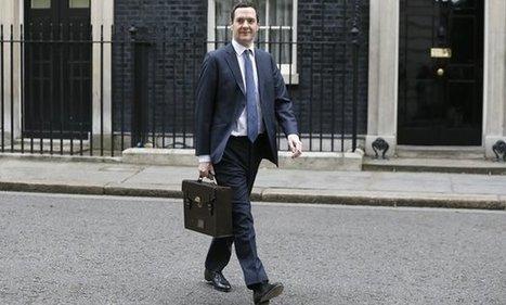 George Osborne, the really unfortunate chancellor | Macroeconomics: UK economy Pre-U Economics | Scoop.it