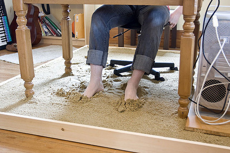 33 Amazing Ideas That Will Make Your House Awesome | Random | Scoop.it