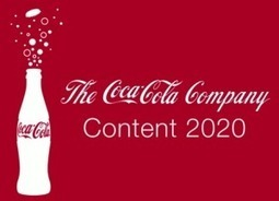 Coca-Cola Takes Content Marketing to a New Level with the Content 2020 Project : Corporate Eye | Social Media Marketing & CRM | Scoop.it