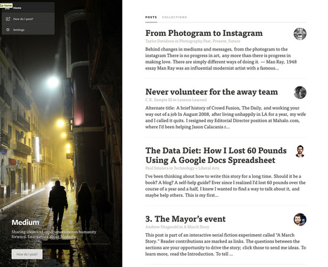 策展年代(2): 由Google Reader談到個人媒體 | 會社手記 | Critical Curatorial | Scoop.it