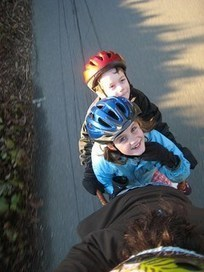 Why We Ride: Thoughts on Motivation | Toddlers Recreational Riding Cars | Scoop.it