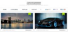 TwitrCovers : un outil pour personnaliser son profil Twitter | Les tips du Community manager | Scoop.it